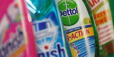 Reckitt Benckiser, qui fabrique entre autres les préservatifs Durex, les antalgiques Nurofen et le désodorisant Air Wick, entend se diversifier sur des marchés à forte croissance aux Etats-Unis et en Asie.