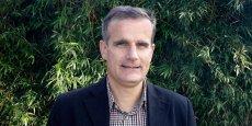 Christophe Gleize (50 ans) prend la tête de France Bois Régions