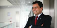 Marc Keller, nouveau directeur de Toulouse Cancer Santé