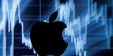 Imagination, dont Apple détient 8% du capital, a touché un plus bas de sept ans et demi à 76 pence, l'action est toutefois remontée à 100,75 pence (-61,88%) à 14h54 (GMT+1). Elle avait ouvert à 268,25 pence.