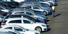 Les ventes de voitures neuves auraient notamment été pénalisées par un effet calendaire défavorable avec le week end de Pâques.