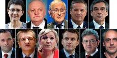 Le financement des campagnes électorales est très encadré en France.