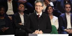 Le candidat de la gauche de la gauche est également celui qui comprend le mieux les gens comme vous, selon 26% des sondés à l'issue du débat, loin devant Marine Le Pen (14%).