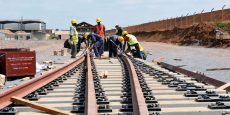 La multitude de projets d'infrastructures annoncés par Kampala suscite des craintes sur les taux d'endettements de l'Ouganda