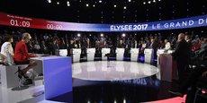 La question du logement était encore une fois absente du débat entre les candidats à l'élection présidentielle. Pourtant, les clivages y sont importants et les propositions bien différentes...