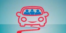 Le gestionnaire de flottes auto de la Société Générale se lance dans la location aux particuliers et le financement pour les covoitureurs.