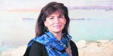 Christine Cabau Woehrel, directrice généraleet présidentedu directoire du GPMM.