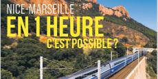 Entre des trains express régionaux (TER) en retard, quand ils ne sont pas supprimés de manière impromptue, ou des routes et autoroutes engorgées par des embouteillages qui n'ont presque rien à envier à ceux de la capitale... se déplacer en Provence-Alpes-Côte d'Azur, c'est du sport.