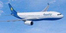 RwandAir dessert des vols longs-courriers en reliant son hub de Kigali à des villes incontournables en Asie et en Europe notamment Guandzhou, Mumbai, et Londres.