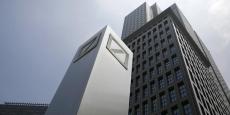 Deutsche Bank a attendu que l'horizon judiciaire se dégage pour tendre à nouveau sa sébile au marché, et ce pour la quatrième fois depuis 2010.