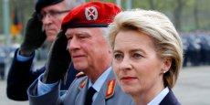 La stratégie de l'Allemagne pour dominer l'Europe en matière de défense est cohérente et efficace