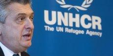 Le HCR a identifié trois millions de personnes apatrides, mais estime que le total est certainement plus élevé.