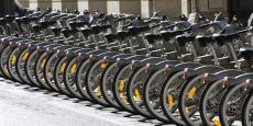 Le système Vélib' fait l'objet d'un renouvellement de marché qui entrera en vigueur en janvier 2018, pour 15 ans.