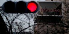 Les malheurs de Toshiba ne s'arrêtent d'ailleurs pas là puisque le groupe pourrait avoir du mal à exécuter son plan de redressement qui repose sur la vente de Toshiba Memory.