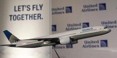 C'est la seconde fois en moins d'un mois que United Airlines est critiquée pour mauvais traitement de ses passagers.