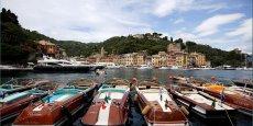 En 1971, l'industriel se lancera même dans la construction d'un port à Rapallo, en Ligurie, suivant l'exemple du réalisateur du port de Nantes Pierre Canto.