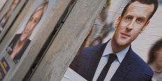 Dans une tribune publiée dans le quotidien « Le Monde », quarante économistes se prononcent en faveur du programme du fondateur d'En marche. Un certain nombre ont soutenu François Hollande en 2012, voire Ségolène Royal en 2007.