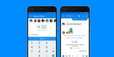 Facebook Messenger permet désormais à plusieurs utilisateurs de payer simultanément sur mobile, sans avoir à quitter l'application de messagerie instantanée.