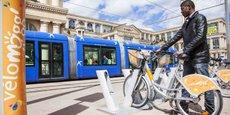 Hors Vélib', Smoove gère les solutions de vélos-en libre-service de 26 villes, dont le Vélomagg' de Montpellier.