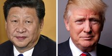 Le président chinois Xi Jinping et son homologue américain Donald Trump se sont rencontrés pour la première fois la semaine dernière, en Floride.