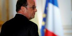 L'Histoire bégaie quand le nationalisme ressurgit avec d'autres traits (...), a affirmé François Hollande.