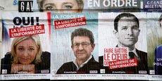 M'associer au projet de Marine Le Pen, c'est bien la preuve qu'il y a quelque chose de pourri à la tête du Medef, a fustigé M. Hamon, devant la presse, y voyant une insulte et réclamant des excuses.