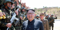 Le régime communiste nord-coréen, dirigé par Kim Jong-Un, a convié 200 journalistes ce jeudi à Pyongyang, pour se préparer à un important événement sans en préciser la teneur.