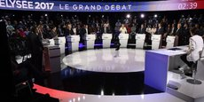 Parmi les onze candidats, un (ou une) des favoris est endetté à hauteur de plusieurs millions d'euros...