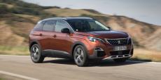 PSA compte sur sa nouvelle gamme de SUV pour reconquérir des parts de marché en Chine.