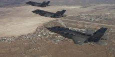 Les onze pays qui vont acheter le F-35 sont l'Australie, la Corée du Sud, le Danemark, les Etats-Unis, Israël, l'Italie, le Japon, la Norvège, les Pays-Bas, la Turquie et le Royaume-Uni.