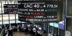 La banque britannique HSBC a d'ailleurs officiellement déclaré mardi n'écarter aucune hypothèse pour le premier tour.