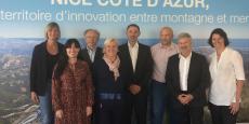 Le jury du Forum Smart City Nice a départagé les quinze startups innovantes pour définir les trois lauréats des Trophées de l'innovation.