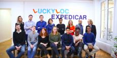 La startup basée rive gauche emploie 18 salariés. Et, en plus de soigner ses salariés, respecte la parité et l'égalité en termes de salaires. Elle compte recruter entre 25 et 30 personnes d'ici la fin de l'année.