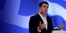 Le plan de sauvetage de la Grèce, le troisième depuis le déclenchement de la crise de la dette voici sept ans, s'achève en 2018.