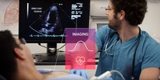 Plusieurs analystes s'entendent pour dire que l'IA confirmera son potentiel dans l'imagerie médicale en particulier. Des initiatives ont déjà montré des avancées prometteuses.