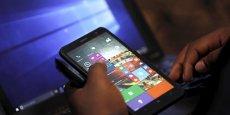 En Guinée, le taux d'utilisation de la téléphonie mobile est estimé aujourd'hui à 38%, contre 37% pour l'utilisation de l'Internet.