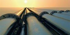 L'évacuation du pétrole brut tchadien à travers le pipeline Tchad/Cameroun génère des recettes pour l'Etat du Cameroun, au titre de droit de transit, directement versé par la Cameroon Oil Transportation Company (COTCO) au Trésor Public camerounais.