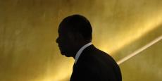 « À l'exclusion des salaires, nous avons été obligés de réduire les dépenses de 10%. Tous les ministères vous diront que leurs budgets ont été réduits de 5 à 10% », a confié le Président Alassane Dramane Ouattara