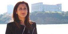 Dr Maryse Louis, Déléguée générale du Forum euro-méditerranéen des instituts de sciences économiques (Femise, Marseille) et directrice des programmes de l'Economic Research Forum (ERF, Giza-Le Caire).