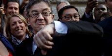 MÉLENCHON REFUSE DE DONNER UNE CONSIGNE DE VOTE