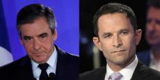 En qualifiant Emmanuel Macron (23,9%) et Marine Le Pen (21,4%), les Français ont imposer une débâcle historique aux deux grands partis historiques.