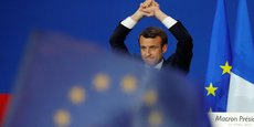S'il est élu, Emmanuel Macron, tout pro-Européen qu'il est, devra faire des propositions pour préciser la position de son pays sur les changements à apporter au fonctionnement de la zone euro.