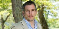 Thomas Foppiani est le nouveau président du Groupe Scopelec