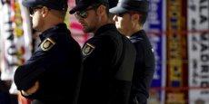 HUIT ARRESTATIONS EN ESPAGNE DANS LA MOUVANCE ISLAMISTE