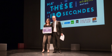 Cette année, la finale régionale a été remportée par Sophie Yvon, doctorante en 3e année de l'École doctorale (SEVAB) de l'INP Toulouse.