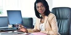 En fonction depuis décembre 2013, Medou-Badang était l'une des rares femmes à diriger les activités d'une filiale africaine du groupe français.