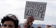 Les Syriens représentent plus de la moitié des demandeurs d'asiles placés sous protection en Europe en 2016.