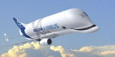 Le Beluga XL effectuera son premier vol cet été.