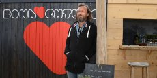 Jean-René Privat, prioritaire du Café Joseph, se lance dans une nouvelle aventure.