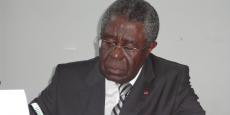 Peter Mafany Musonge, ancien premier ministre, a été nommé en mars dernier à la tête de cette commission.